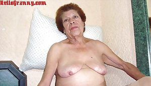 HelloGrannY Latin Grannies Slideshow Piling